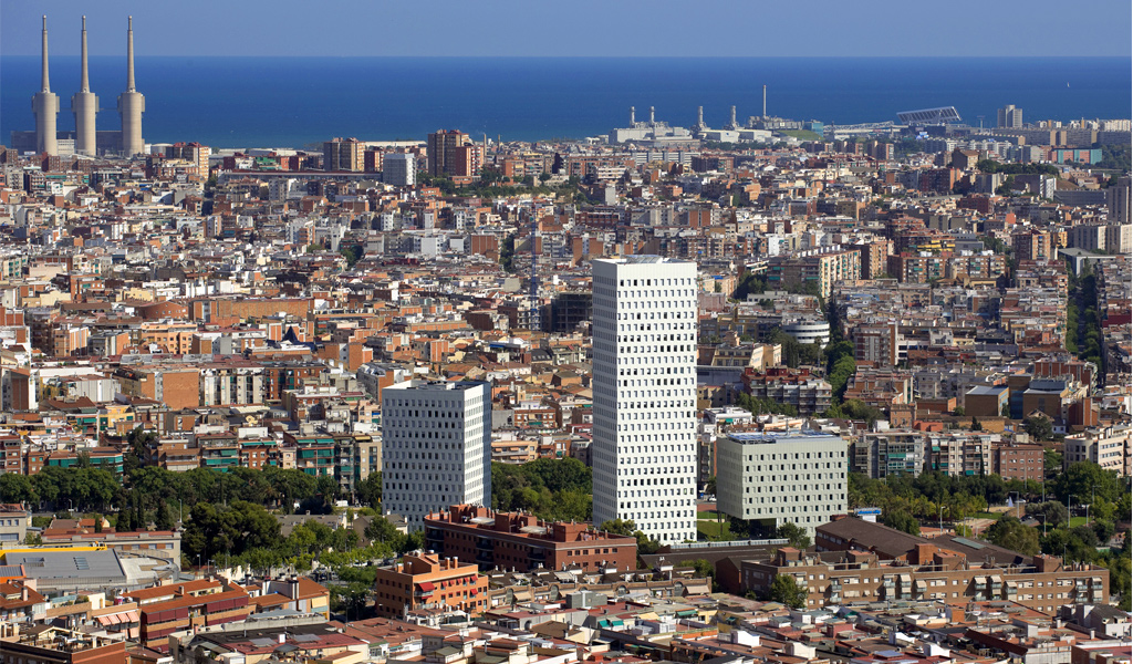 Movies Made in Barcelona: Part I Barcelona-Home
